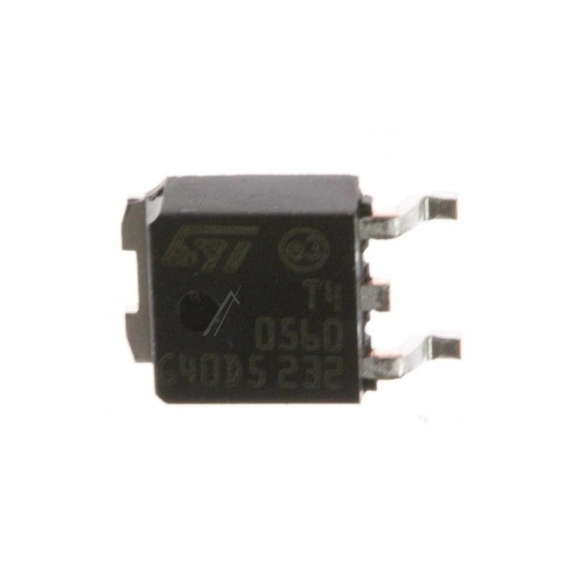 Triak T405-600B (T4-0560) smd