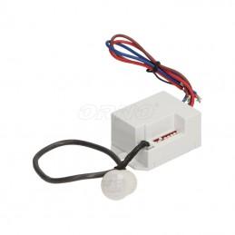Czujnik ruchu 360st IP20 800W 12-24VDC z sensor zewn. na kablu ORNO / OR-CR-211/12-24V