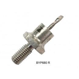 Dioda BYP680R-50 5A 50V gwint M5
