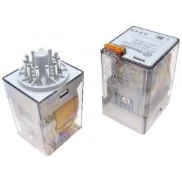 Przekażnik R15 3PDT F60.13.8.110.0040 110V AC 10A