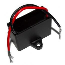 Kondensator rozruchowy 1,2uF/450V AGD prostokątny