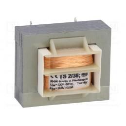 TS2/38 24V 0,06A transformator sieciowy