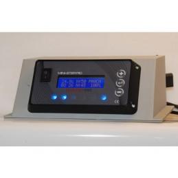 Sterownik c.o. kotła z podajnikiem - MiniSter PID NEW (obudowa E) / 00392