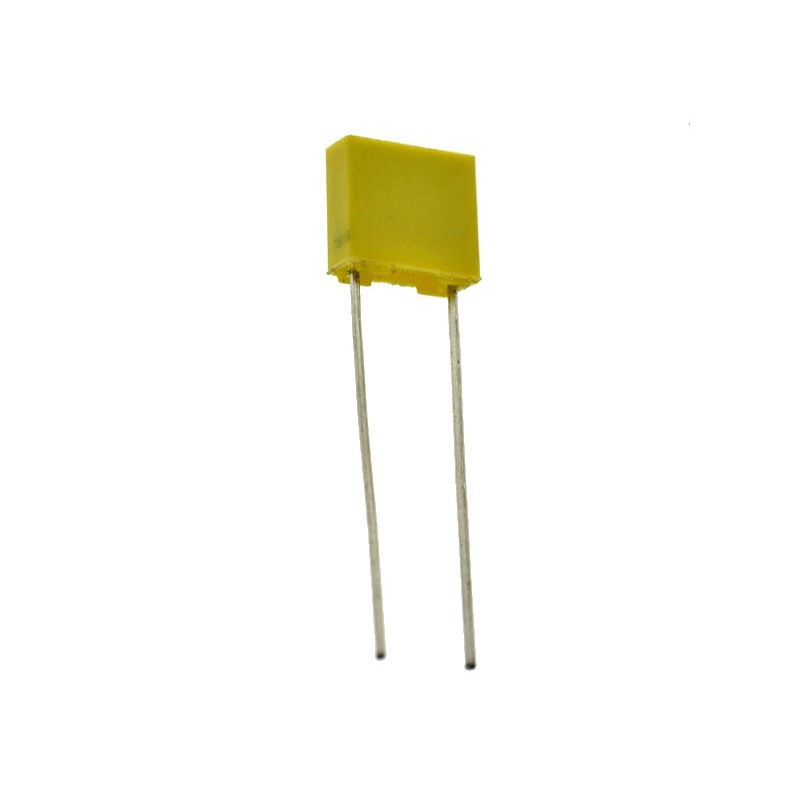 Kondensator 3,3nF/100V MKT poliestrowy 3N3/100V / 25779