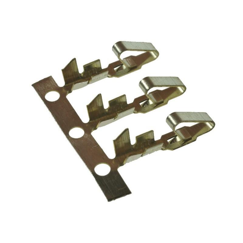 Złącze PHU-T -pin / 02306
