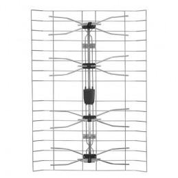 Antena TV VHF/UHF siatkowa...
