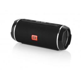Głośnik przenośny BLOW Bluetooth+FM BT460 czarny / 30-337