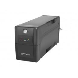 Zasilacz UPS 650VA 390W ARMAC HOME 650E LED