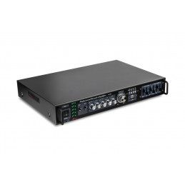 Wzmacniacz mocy Voice Kraft VK AV 688 USB/SD/FM/Karaoke / 688-WZM
