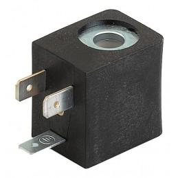 Cewka elektrozaworu 24V AC 9mm/22mm 5VA / MS 02450