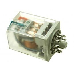 Przekażnik R15 3PDT-R15-2013-23-1012 12V DC 10A - 15235