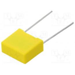 Kondensator 150nF/310V MKP 10mm 150N/310V / MKP-X2-150NR10/310