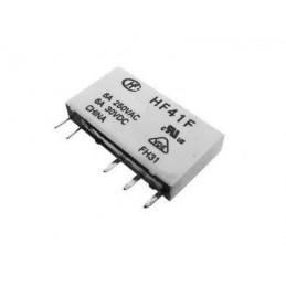 Przekażnik HF41F-012-ZS 1P szer.5mm 12VDC