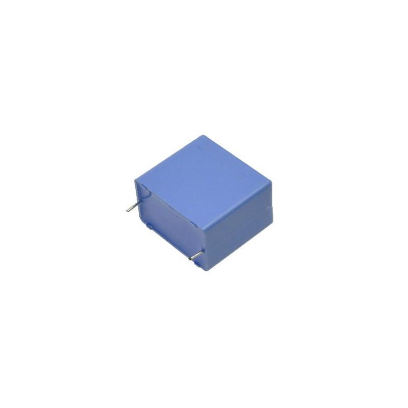 Kondensator 4,7uF/400VDC 200VAC MKT