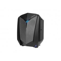 Głośnik przenośny Kruger&Matz Shield Bluetooth+FM+mic+aku. / KM0549
