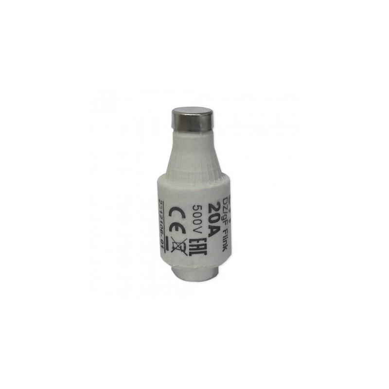 Wkładka topikowa 20A E27 002312106