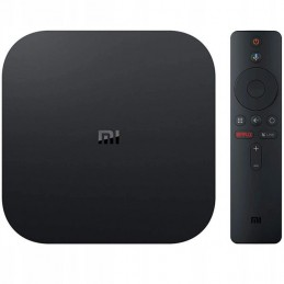 TV Box XIAOMI MI BOX Smart TV 4K HDR ANDROID