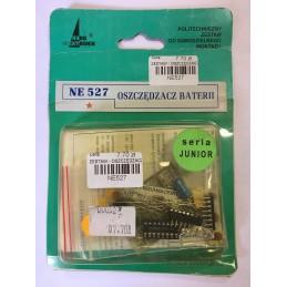 NE527 Oszczędzacz baterii - KIT