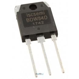 Tranzystor BDW84D darl PNP 120V 15A 150W TO3P