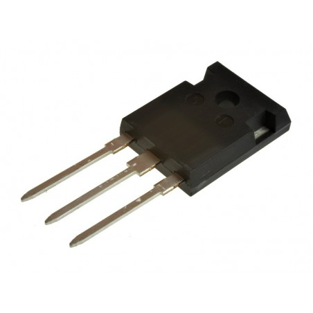 Tranzystor STW20NM60FD N-MOSFET 600V 12,6A 214W TO247