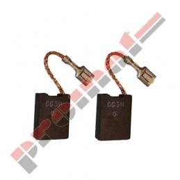 Szczotki Hitachi 999 089 7x17x22mm (kpl 2szt) / E 9.9 B