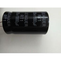 Kondensator 10000uF/35V...