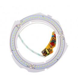 Lampa oświetleniowa wkład do lampy NAR0463 8W (60LED) / ZAR0266