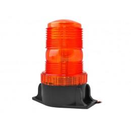 Kogut - lampa ostrzegawcza pomarańczowa mocna 10V-30V LED 20W IP67