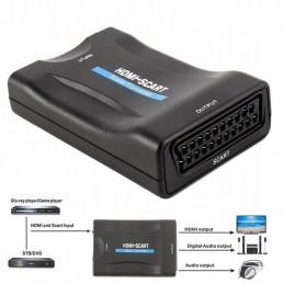 Konwerter HDMI na EURO SCART