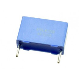 Kondensator 470nF/250VDC 160VAC MKT 470/250