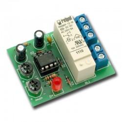 AVT1459 Uniwersalny układ czasowy - KIT