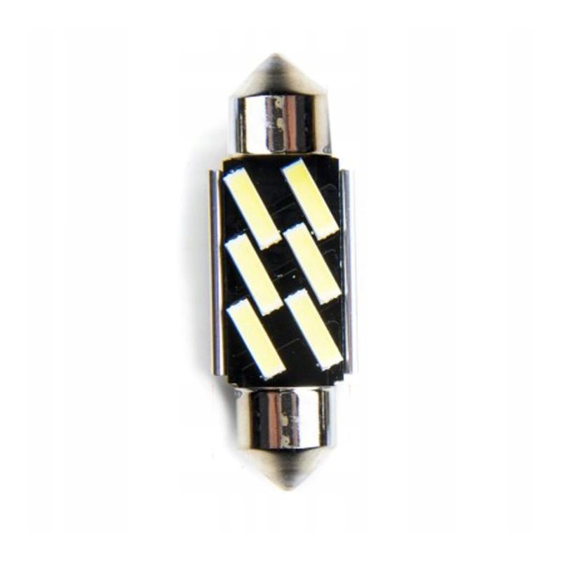 Żarówka rurkowa LED 36mm C5W CANBUS EINPARTS / EPL215