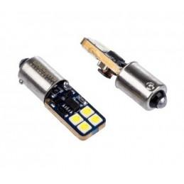 Żarówka LED H6W BA9s 12V CANBUS EINPARTS / EPL146