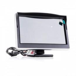 "Monitor do kamery cofania LCD 5"" 12V EINPARTS / EPP014N"