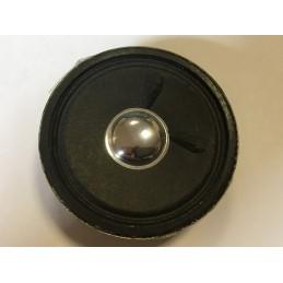 Głośnik miniaturowy 5,7cm 2W 50ohm
