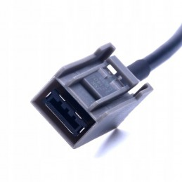 Złącze AUX  - USB Honda CIVIC JAZZ CR-V ACCO
