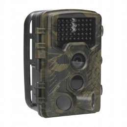 Kamera leśna FOTOPUŁAPKA FULL HD 42xIR / HC800