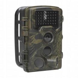 Kamera leśna WK8A1 + baterie + karta SD 8GB