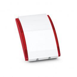 Sygnalizator optyczno-akustyczny SPW220R - wewnętrzny