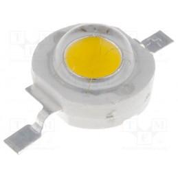 Dioda LED mocy 3W Power LED biała ciepł. 3000K 180lm 140st / OSM5XME3E1E