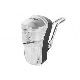 Lampa rowerowa przednia (montaż do widelca) / URZ0049