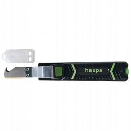 Ściągacz izolacji z ostrzem hakowym HAUPA 200031