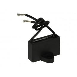 Kondensator rozruchowy 1uF/450V AGD prostokątny