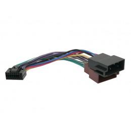 Złącze JVC KD-LX 3R-ISO