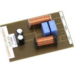 Zwrotnica głośnikowa dwudrożna 150W 4ohm / 2308