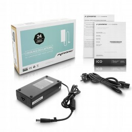 Zasilacz laptopa 19V/9,5A 180W (7,4x5,0+PIN) do HP / ZZ/HP1995P Movano