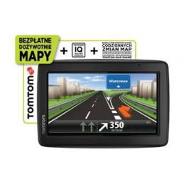 Nawigacja GPS TOMTOM Start 20 Eu 45 LTU (dożywotnia aktualizacja)