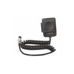 CB mikrofon FE-200-5-pin - LxCB157