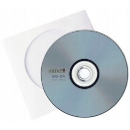 DVD+RW MAXELL 4,7GB w kopercie