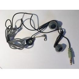 Słuchawki TRACER mini - wtyk jack 3,5 st